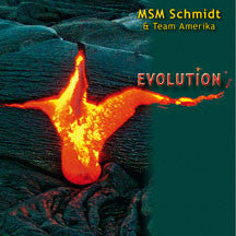 MSM Schmidt - Evolution (CD)