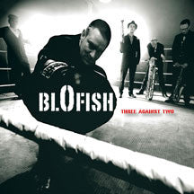 Blofish - Three Against Two (CD)