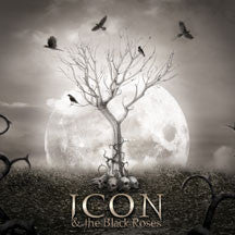 Icon & The Black Roses - Thorns (CD)