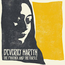 Beverley Martyn - The Phoenix & The Turtle (CD)