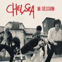 Chelsea - In Session (VINYL ALBUM)