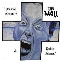 Wall - Personal Troubles & Public Issues (VINYL ALBUM)