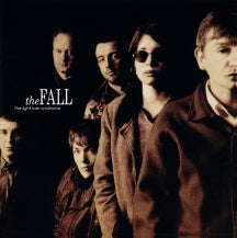 Fall - The Light User  Syndrome (LP)