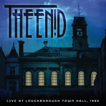 Enid - Live At Loughboroguh Town Hall 1980 (LP)