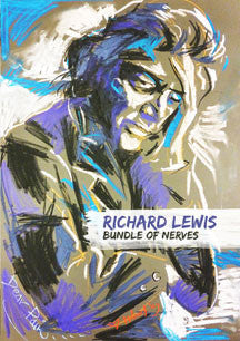 Richard Lewis - Bundle Of Nerves (DVD)