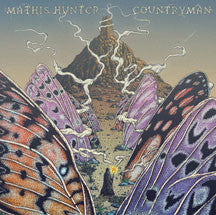 Mathis Hunter - Countryman (CD)
