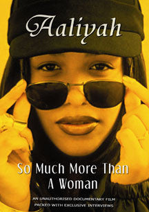 Aaliyah - So Much More Than Awoman (DVD)