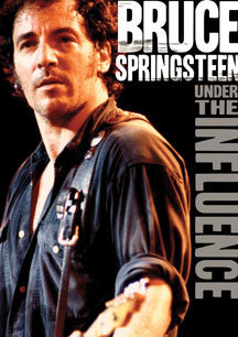 Bruce Springsteen - Under The Influence (DVD)