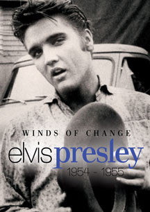 Elvis Presley - Winds Of Change (DVD)