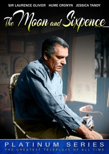 The Moon And Sixpence (DVD)