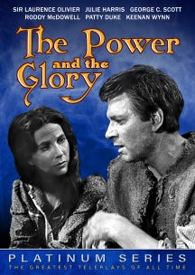 The Power And The Glory (DVD)