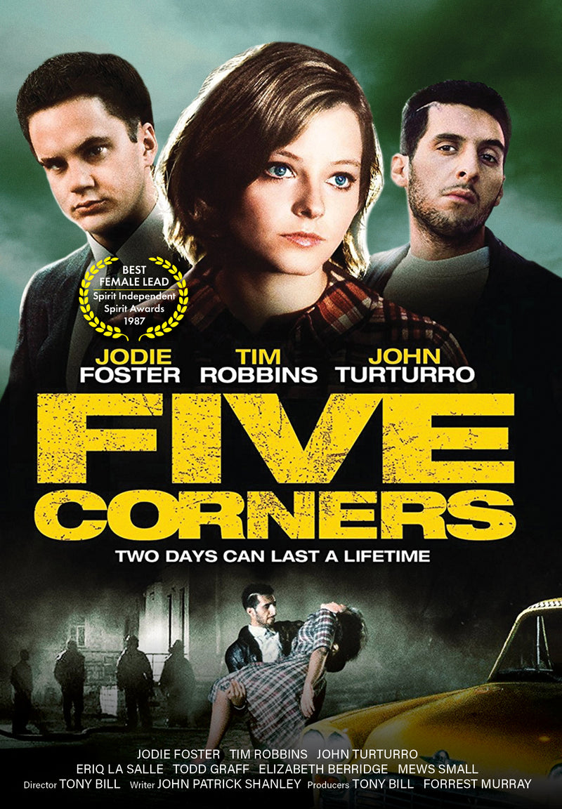 Five Corners (DVD)