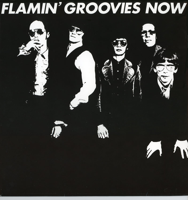 Flamin' Groovies - Now (CD)