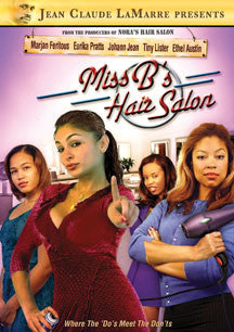 Miss B's Hair Salon (DVD)