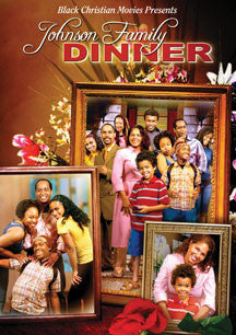 Johnson Family Dinner (DVD)
