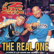 2 Live Crew - Real One (clean) (CD)