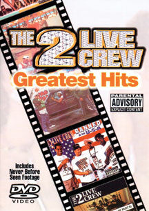 2 Live Crew - Greatest Hits Dvd (DVD)