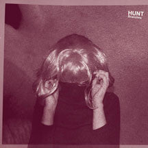 Hunt - Branches (VINYL ALBUM)