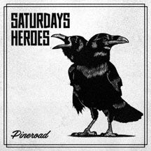 Saturdays Heroes - Pine Road (VINYL ALBUM)