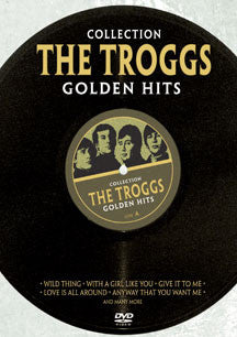 Troggs - Golden Hits: Collection (DVD)