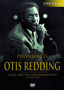 Otis Redding - Performances (DVD)