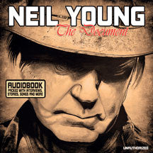 Neil Young - The Document (CD)