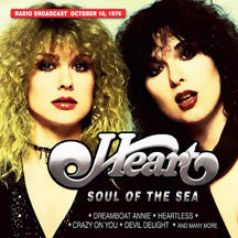 Heart - Soul Of The Sea (CD)