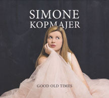 Simone Kopmajer - Good Old Times (CD)