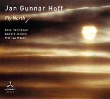 Hoff, Jan Gunnar - Fly North! (VINYL ALBUM)