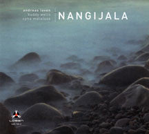 Loven, Andreas - Nangijala (CD)