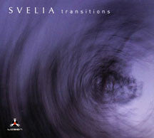 Svelia - Transitions (CD)