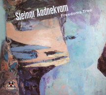 Aadnekvam, Steinar - Freedoms Tree (CD)