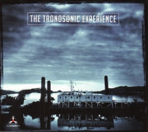 Tronosonic Experience - The Tronosonic Experience (LP)