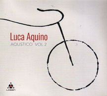 Luca Aquino - Aqustico Vol 2 (CD)