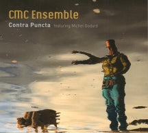 CMC Ensemble Featuring Michel Godard - Contra Puncta (CD)