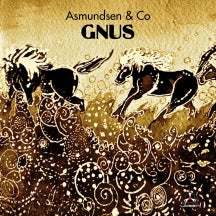 Asmundsen & Co - GNUS (CD)