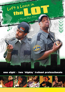 Left & Loose In The Lot (DVD)