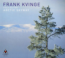 Kvinge, Frank - Arctic Skyway (CD)