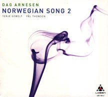 Arnesen, Dag - Norwegian Song 2 (CD)