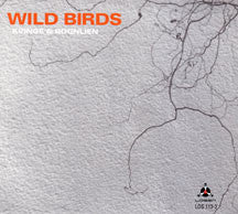 Kvinge, Frank - Wild Birds (CD)