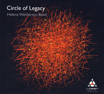 Helena Wahlstrom Band - Circle Of Legacy (CD)