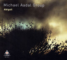 Michael Aadal Group - Abigail (CD)