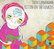 Gjermundrod, Svein - Kitten On The Funkies (CD)