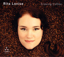 Lovise, Rita - Craving Coffee (CD)