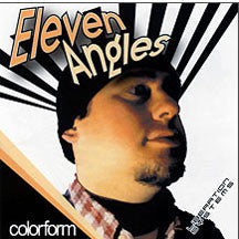 Colorform - Eleven Angles (CD)