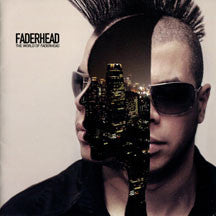 Faderhead - World Of Faderhead, The (CD)