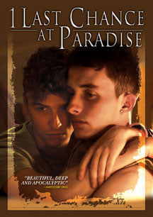 1 Last Chance At Paradise (DVD)