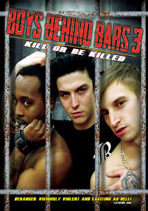 Boys Behind Bars 3 (DVD)