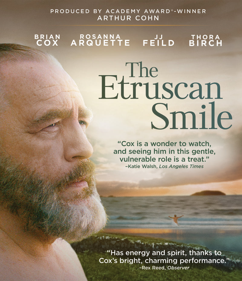 The Etruscan Smile (BLU-RAY)