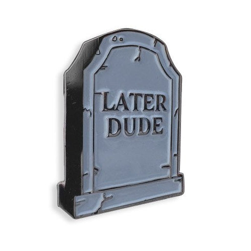 Later Dude by YESTERDAYS